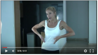 5-Minute Flat-Belly Toning Video Session