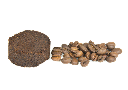 Caffeine Coffee Scrub for Cellulite